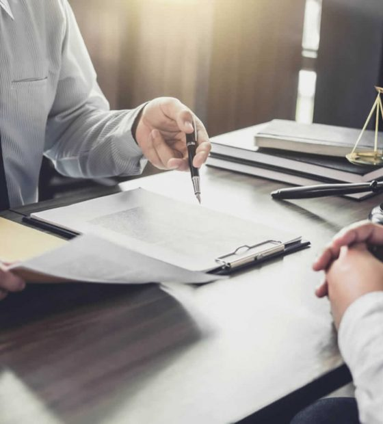 Escritório de Advocacia Bottrel Fanchioti Advogados